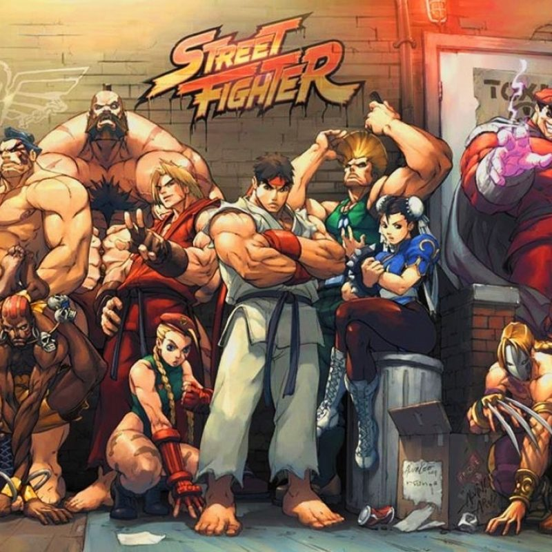 10 New Street Fighter 2 Wallpaper FULL HD 1920×1080 For PC Desktop 2020 free download the old school game street fighter desktop wallpaper awesome video 800x800