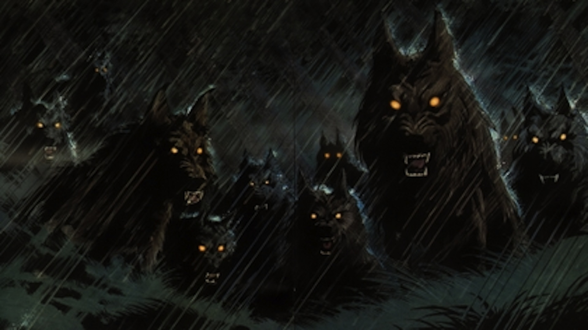 the pack [1920x1080] : wallpapers