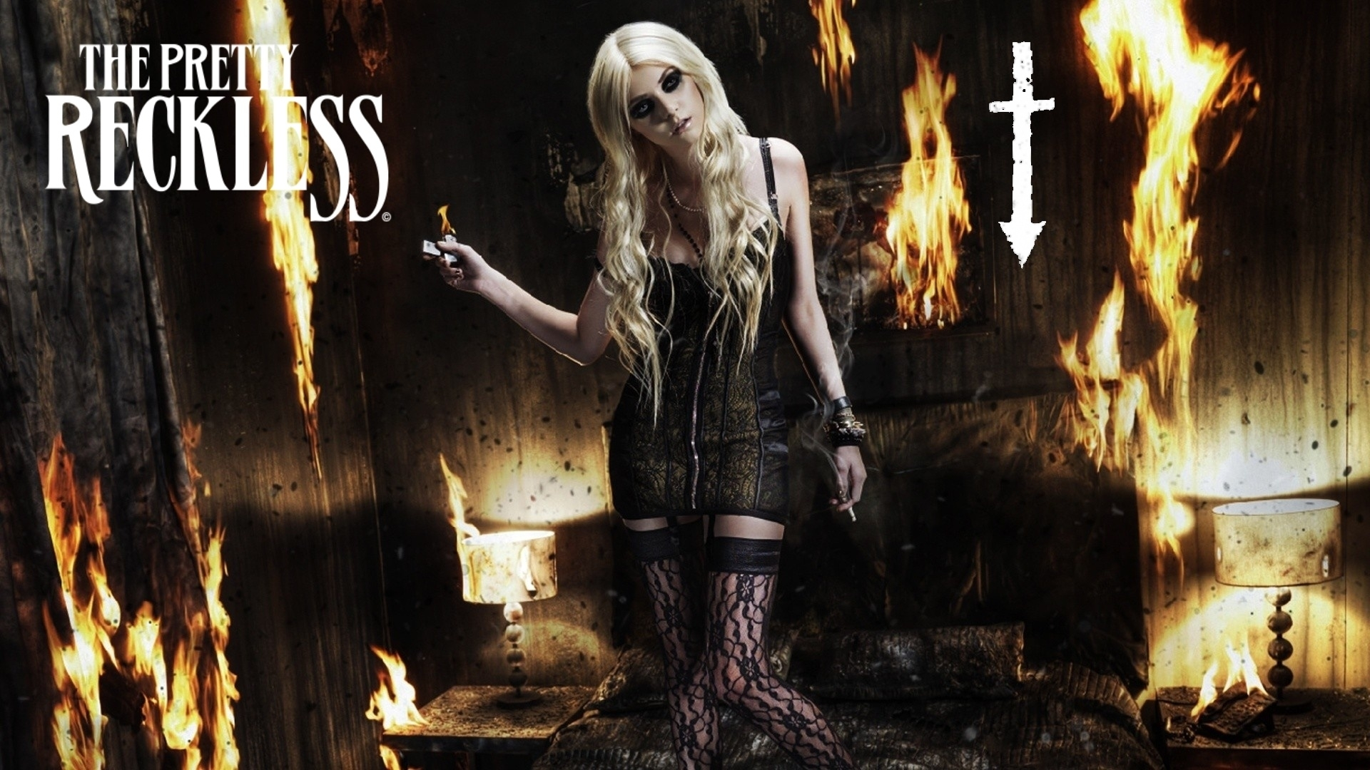the pretty reckless wallpapers, 38 the pretty reckless hdq pictures
