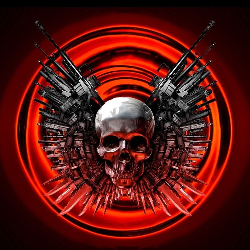 10 New Cool Skull And Guns Wallpapers FULL HD 1080p For PC Desktop 2020 free download the punisher skull with guns skulls guns wallpaper 1280x800 skulls 800x800