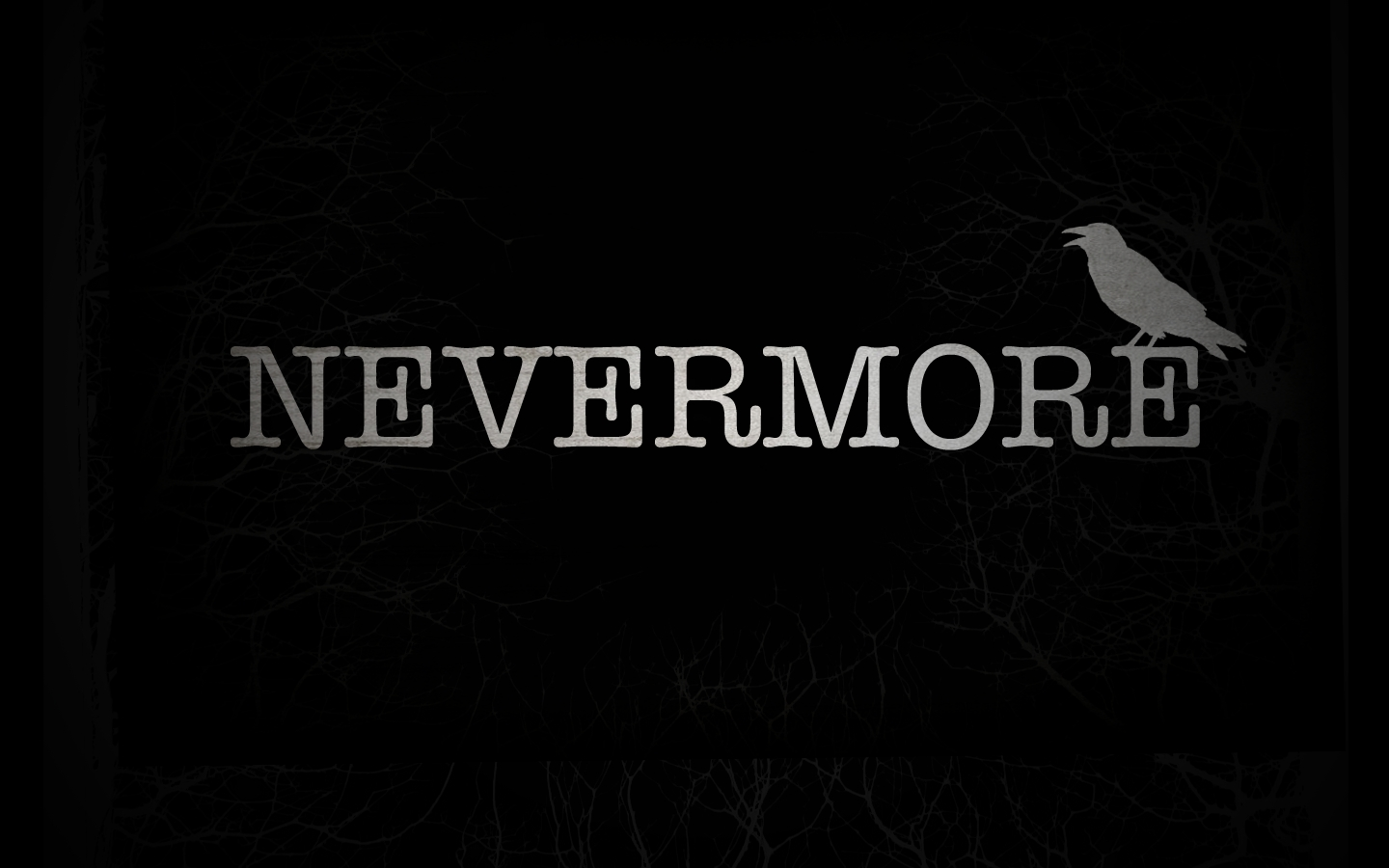 the raven poemedgar allan poe (nevermore) wallpaper and