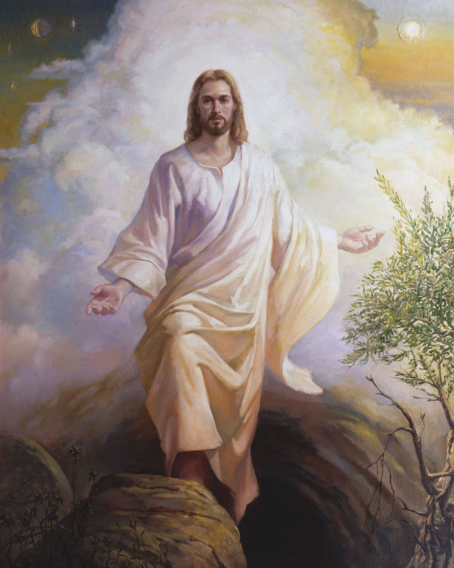 10 Best Images Of Jesus Risen FULL HD 1920×1080 For PC Desktop 2018 free download the resurrected christwilson j ong god aton jesus 640x800
