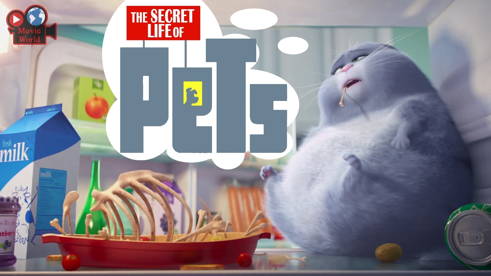 the secret life of pets images the secret life of pets hd wallpaper