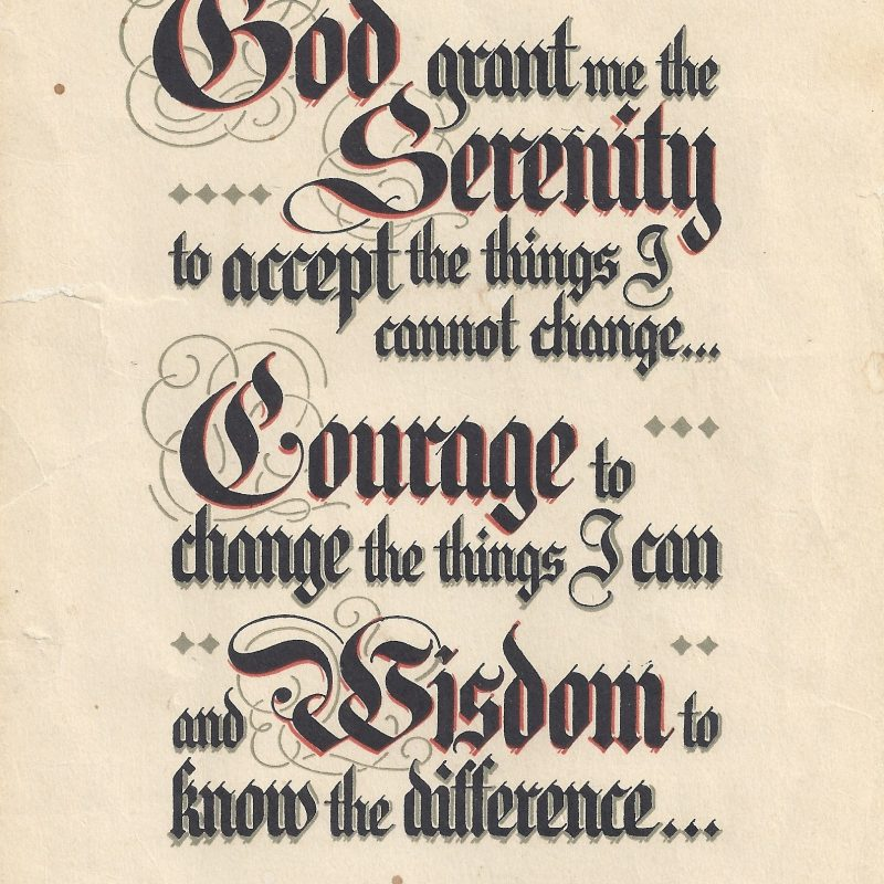 10 New Images Of Serenity Prayer FULL HD 1080p For PC Background 2020 free download %name