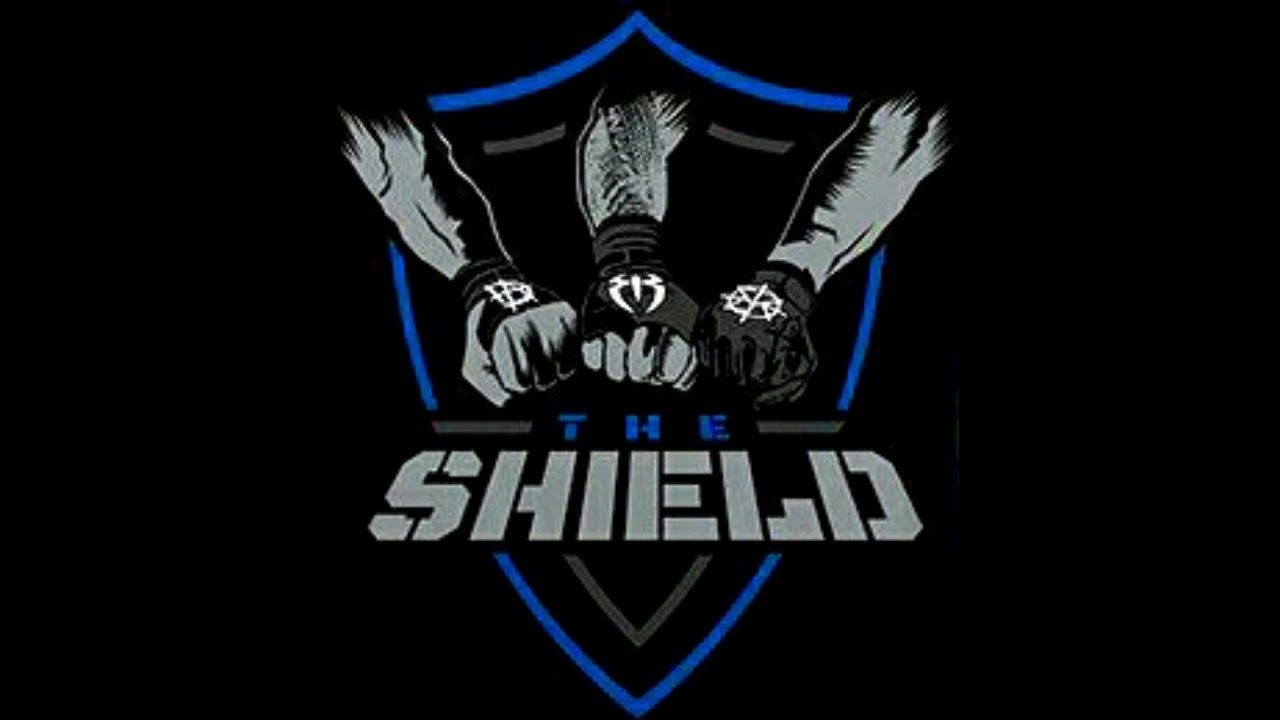the shield logo | wwe shield logo | www.pixshark - images