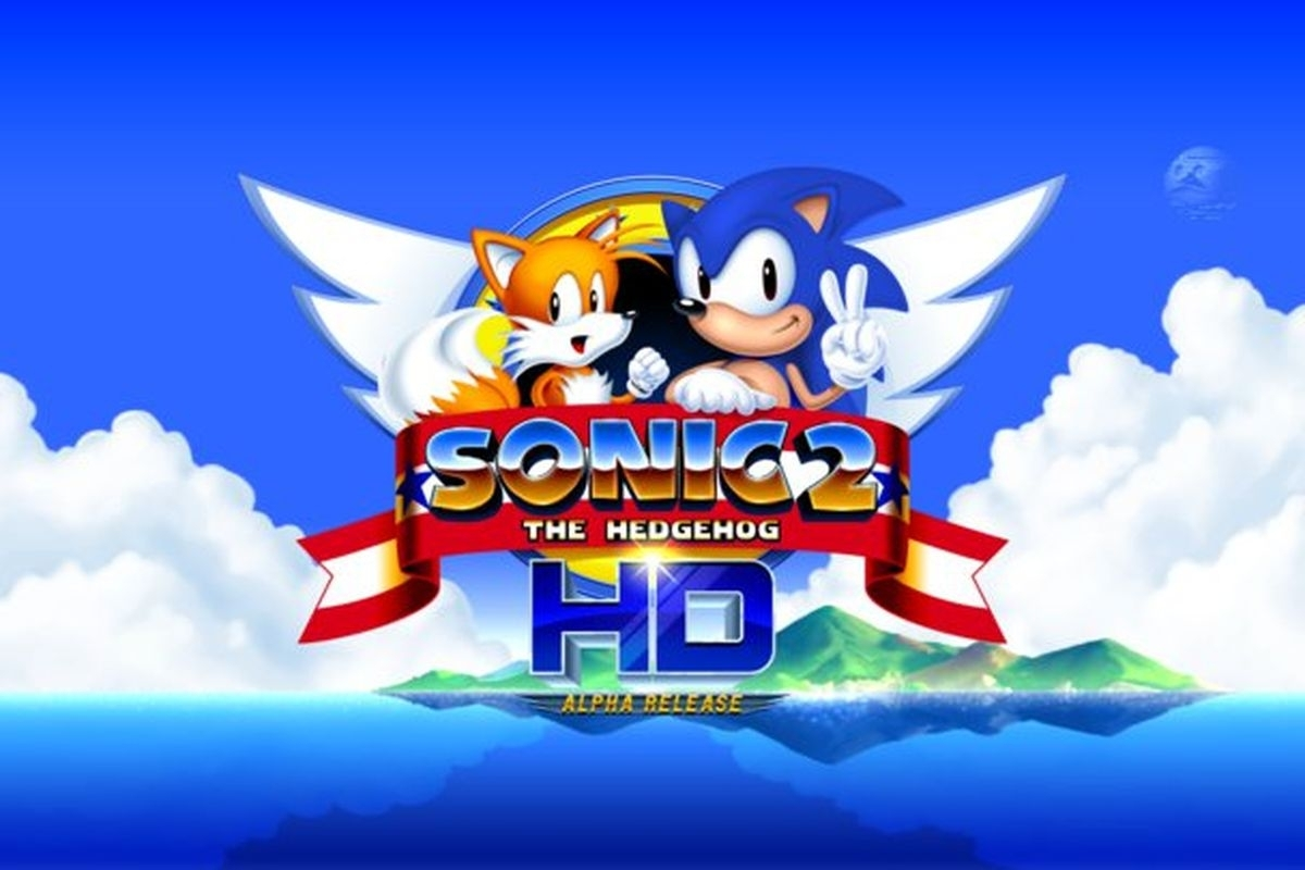 the sonic the hedgehog 2 hd fan project is back from the dead