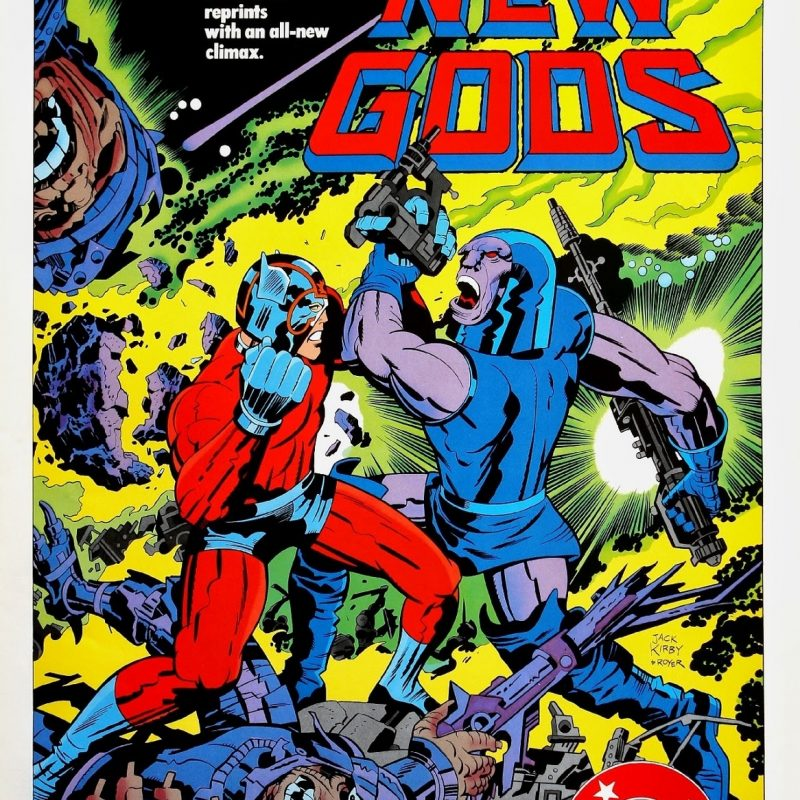 10 New Jack Kirby New Gods Wallpaper FULL HD 1080p For PC Background 2018 free download the sphinx vintage jack kirby new gods promotional poster 1984 800x800