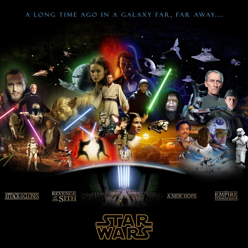 10 Most Popular Star Wars Hd Poster FULL HD 1920×1080 For PC Background 2018 free download the star wars story full hd fond decran and arriere plan 800x800