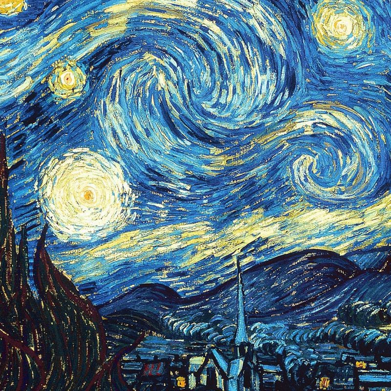10 Latest Van Gogh Painting Wallpaper FULL HD 1080p For PC Background 2020 free download the starry night e29da4 4k hd desktop wallpaper for 4k ultra hd tv 8 800x800