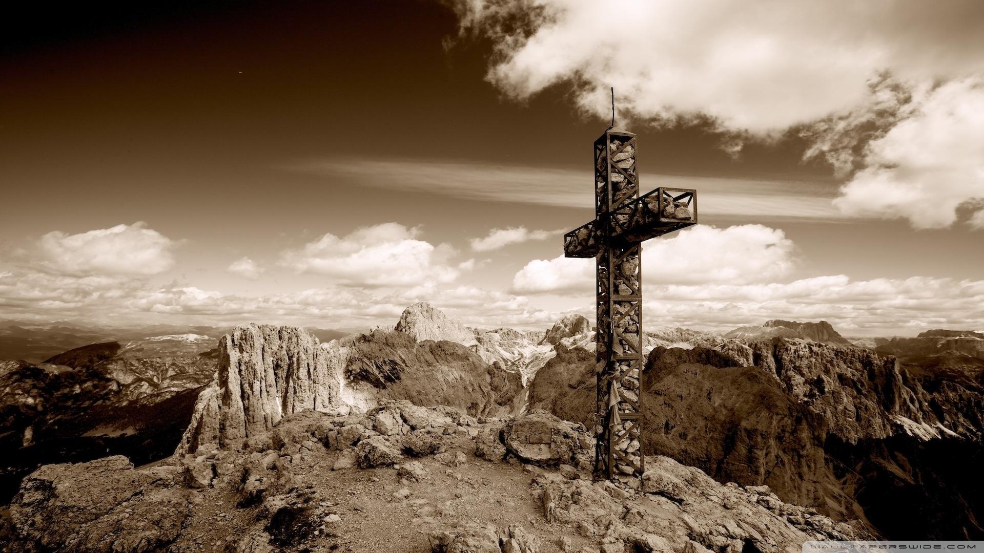the summit cross ❤ 4k hd desktop wallpaper for 4k ultra hd tv