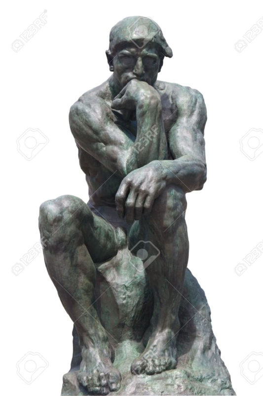 10 Top Images Of The Thinker Statue FULL HD 1080p For PC Background 2020 free download the thinker statuethe french sculptor rodin stock photo picture 1 533x800
