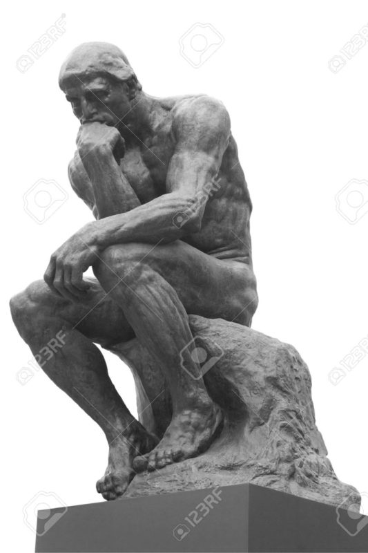 10 Top Images Of The Thinker Statue FULL HD 1080p For PC Background 2020 free download the thinker statuethe french sculptor rodin stock photo picture 533x800
