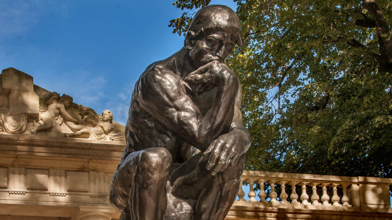 10 Top Images Of The Thinker Statue FULL HD 1080p For PC Background 2020 free download the thinker visit philadelphia 800x450