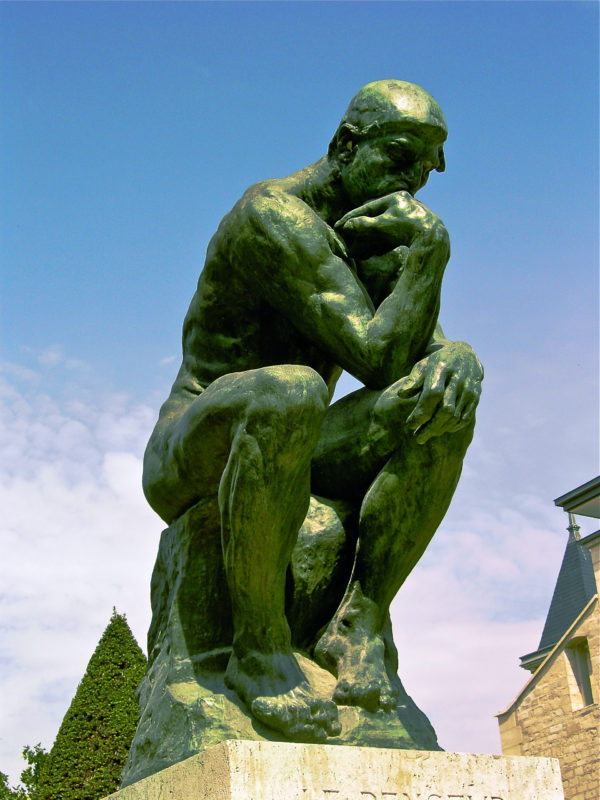 10 Top Images Of The Thinker Statue FULL HD 1080p For PC Background 2020 free download the thinker wikipedia 1 600x800