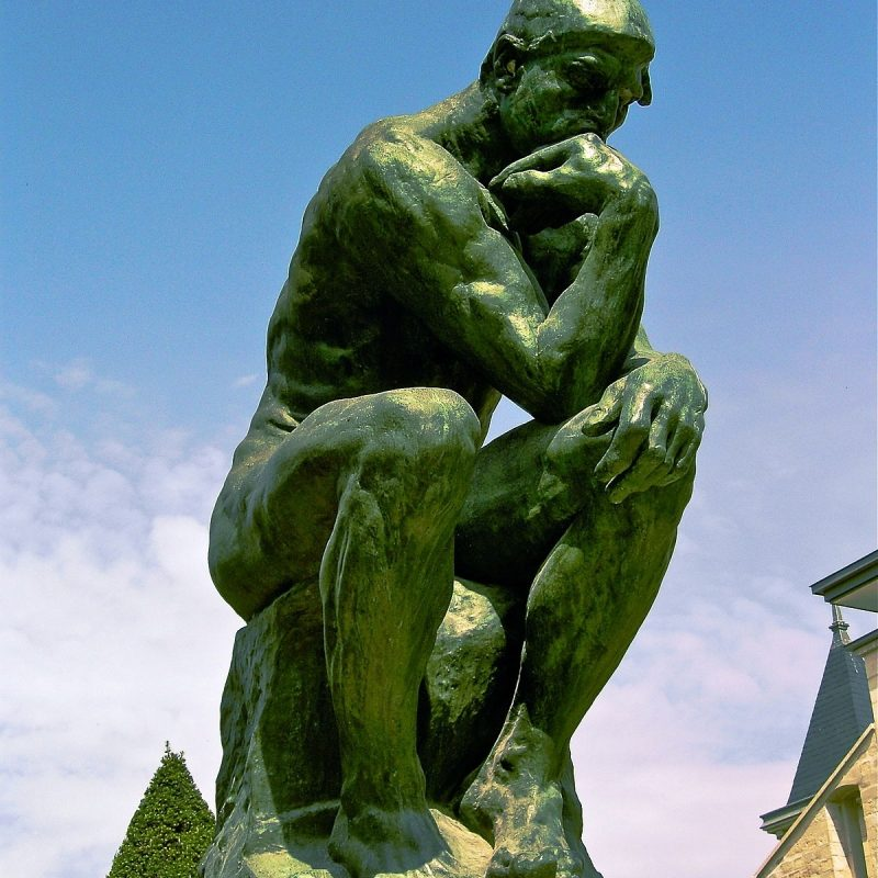 10 Latest Rodin The Thinker Images FULL HD 1080p For PC Background 2018 free download the thinker wikipedia 800x800
