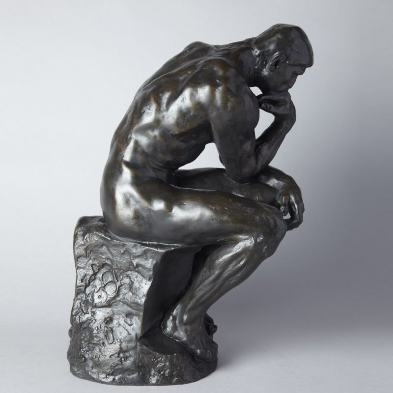 10 Latest Rodin The Thinker Images FULL HD 1080p For PC Background 2018 free download the thinkerauguste rodin official sculpture reproduction from 1 800x800