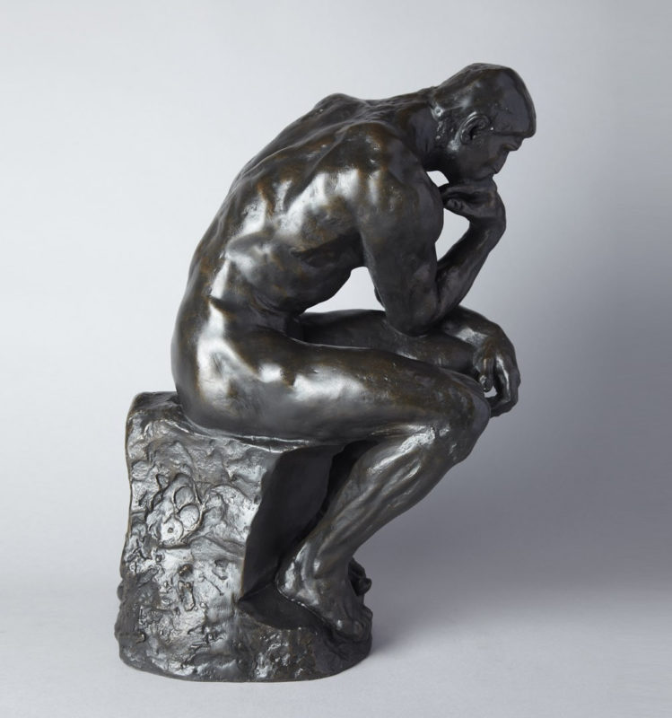 10 Top Images Of The Thinker Statue FULL HD 1080p For PC Background 2020 free download the thinkerauguste rodin official sculpture reproduction from 2 749x800