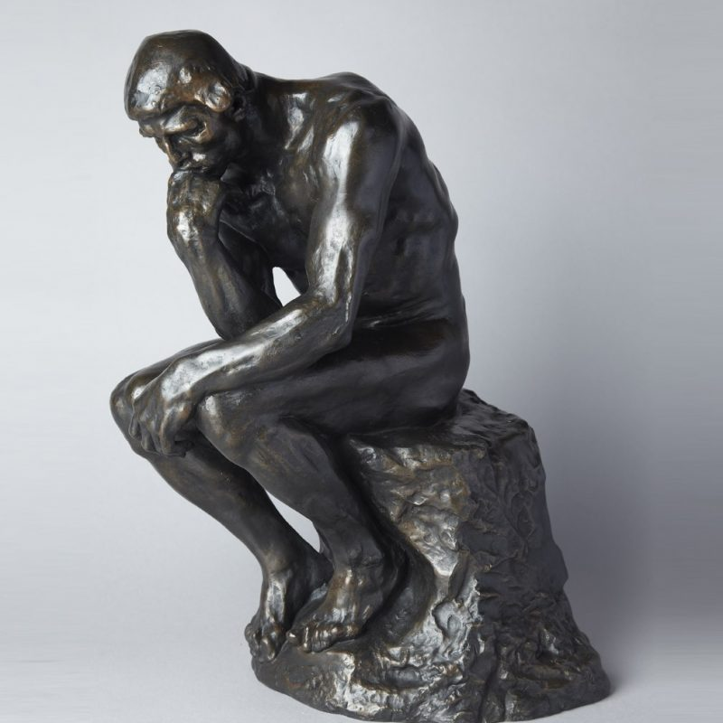 10 Latest Rodin The Thinker Images FULL HD 1080p For PC Background 2018 free download the thinkerauguste rodin official sculpture reproduction from 800x800