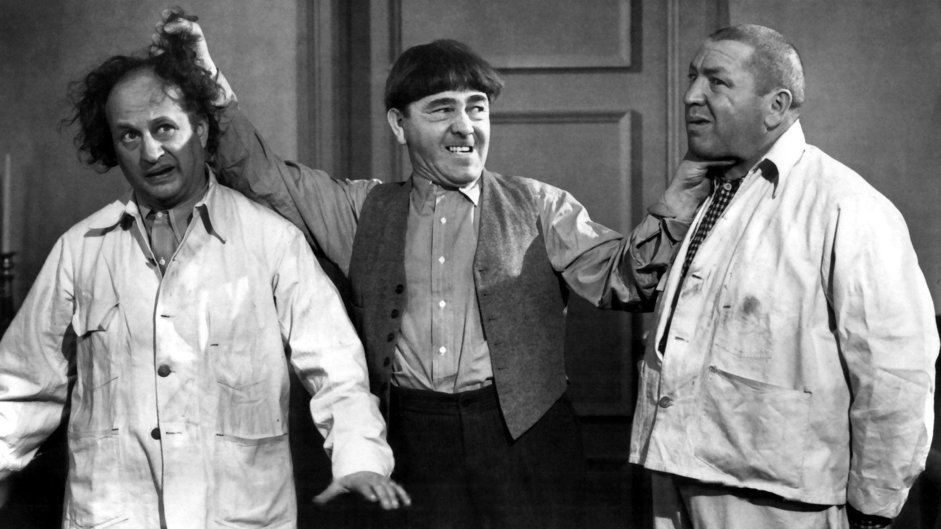 the three stooges wallpapers - wallpaper cave