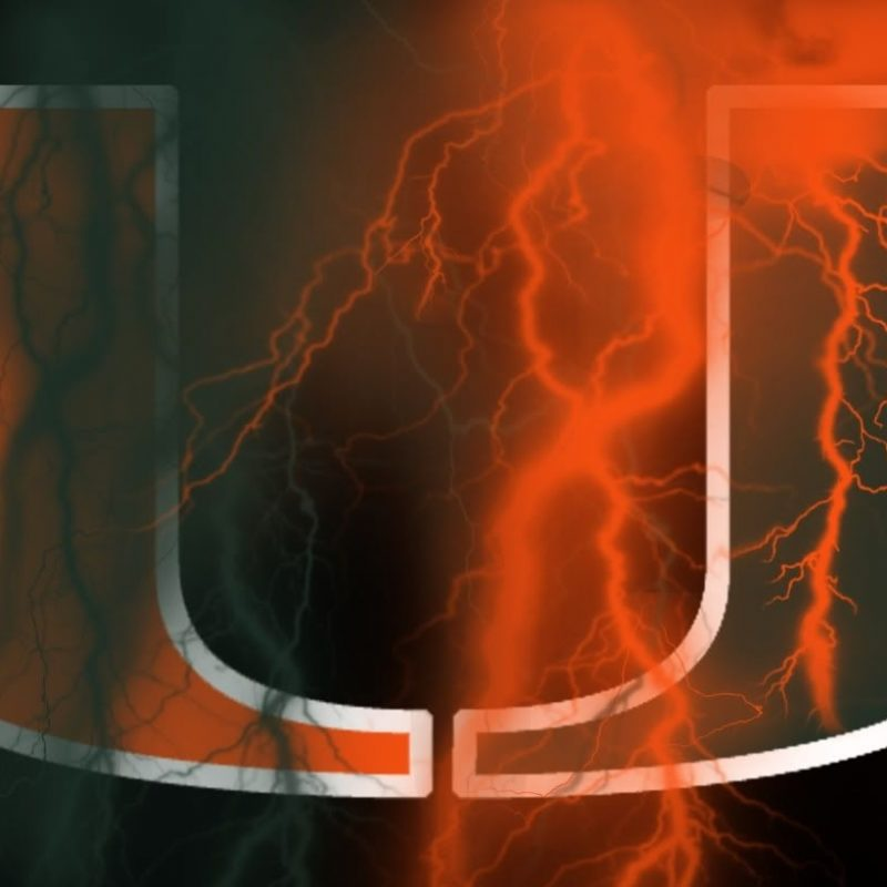 10 Best Miami Hurricane Logos Pictures FULL HD 1080p For PC Desktop 2021 free download the u miami hurricanes its all about the u pinterest miami 800x800