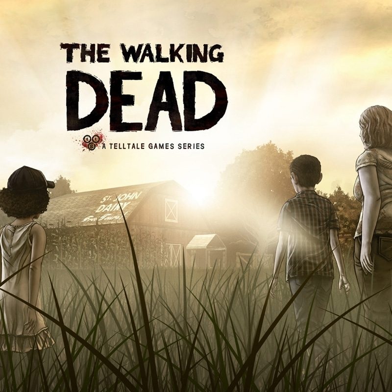 10 New The Walking Dead Game Wallpaper FULL HD 1080p For PC Background 2020 free download the walking dead game images twd game hd wallpaper and background 1 800x800