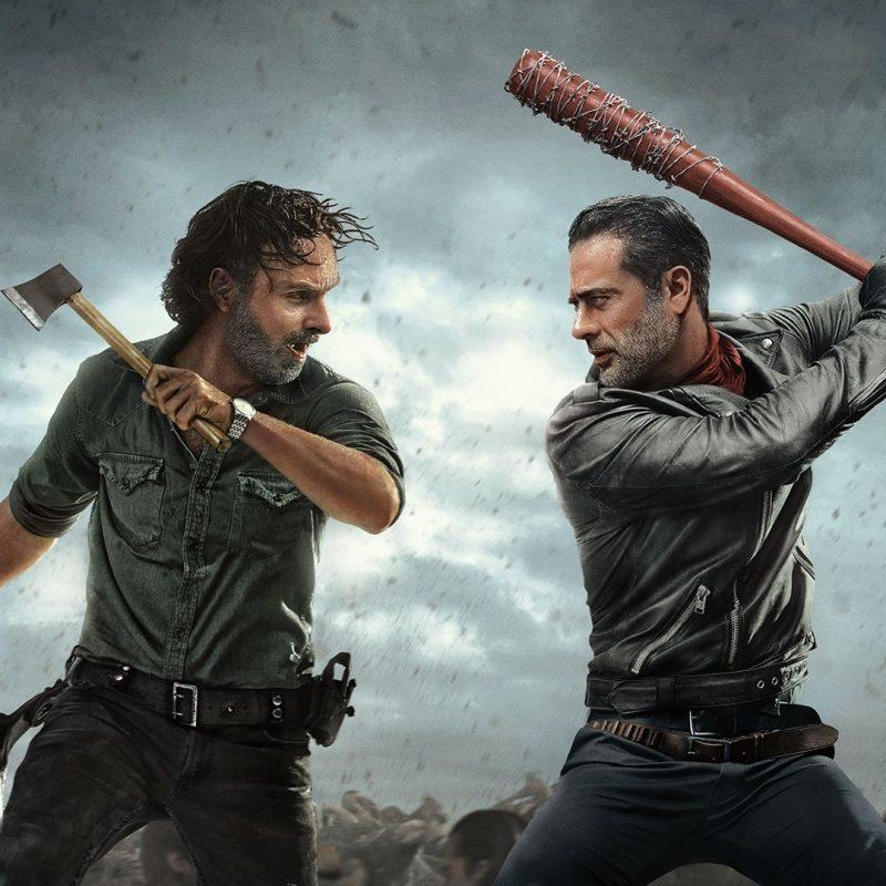 10 Latest The Walking Dead Season 8 Wallpaper FULL HD 1920×1080 For PC Background 2018 free download the walking dead le bilan morose de ce debut de saison 8 minutenews 800x800