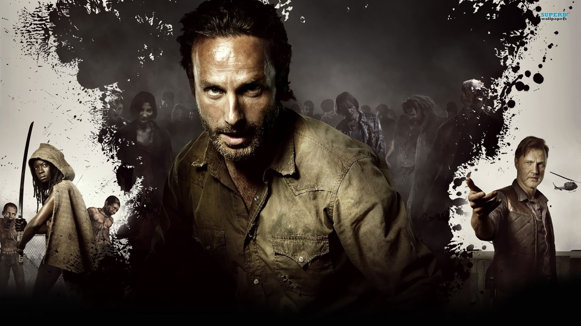 the walking dead wallpaper for android group 1920×1080 the walking
