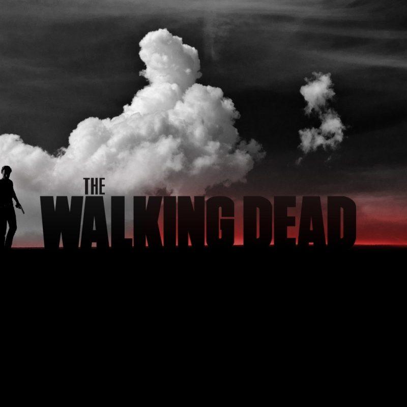 10 Best The Walking Dead Wallpaper Free FULL HD 1920×1080 For PC Desktop 2020 free download the walking dead wide black poster wallpaper dreamlovewallpapers 1 800x800