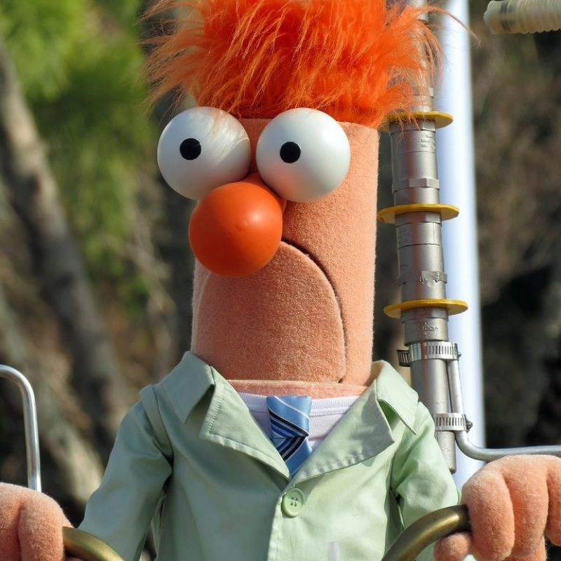 10 Best Image Of Beaker Muppets FULL HD 1920×1080 For PC Desktop 2018 free download the worlds most recently posted photos of beaker and muppet 800x800