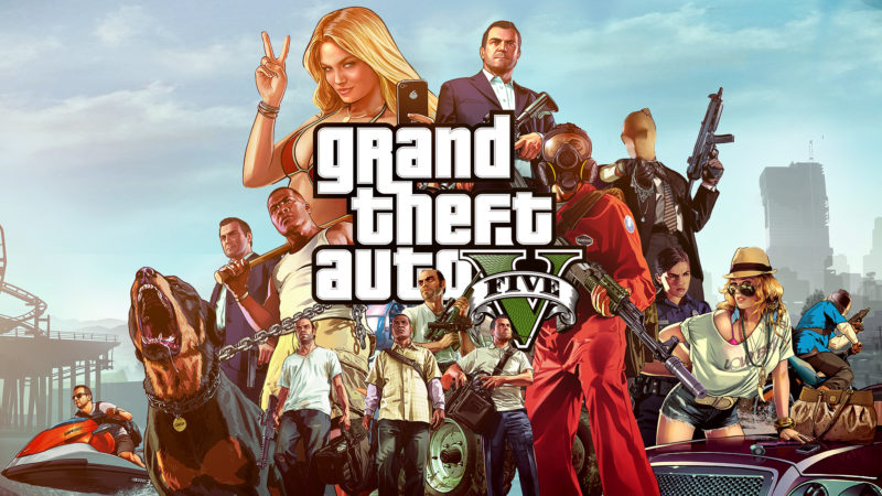 10 New Gta V Pics FULL HD 1080p For PC Desktop 2020 free download these are the most popular gta v roleplay characters and where to 800x450
