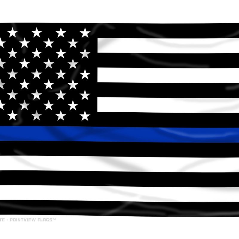 10 Best Thin Blue Line American Flag Wallpaper FULL HD 1920×1080 For PC Desktop 2020 free download %name