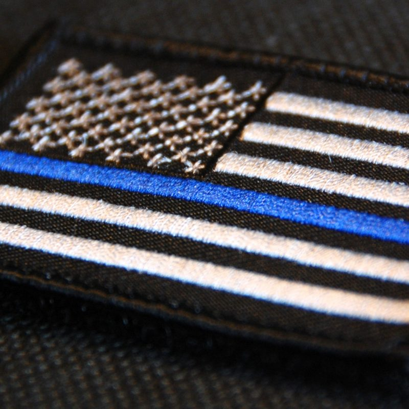 10 Most Popular Thin Blue Line Flag Desktop Wallpaper FULL HD 1920×1080 For PC Background 2020 free download thin blue line flag wallpaper 57 images 800x800