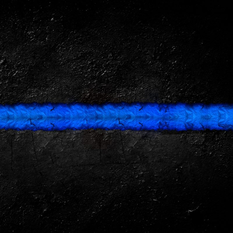 10 Most Popular Thin Blue Line Flag Desktop Wallpaper FULL HD 1920×1080 For PC Background 2018 free download thin blue line wallpapers wallpaper cave 1 800x800