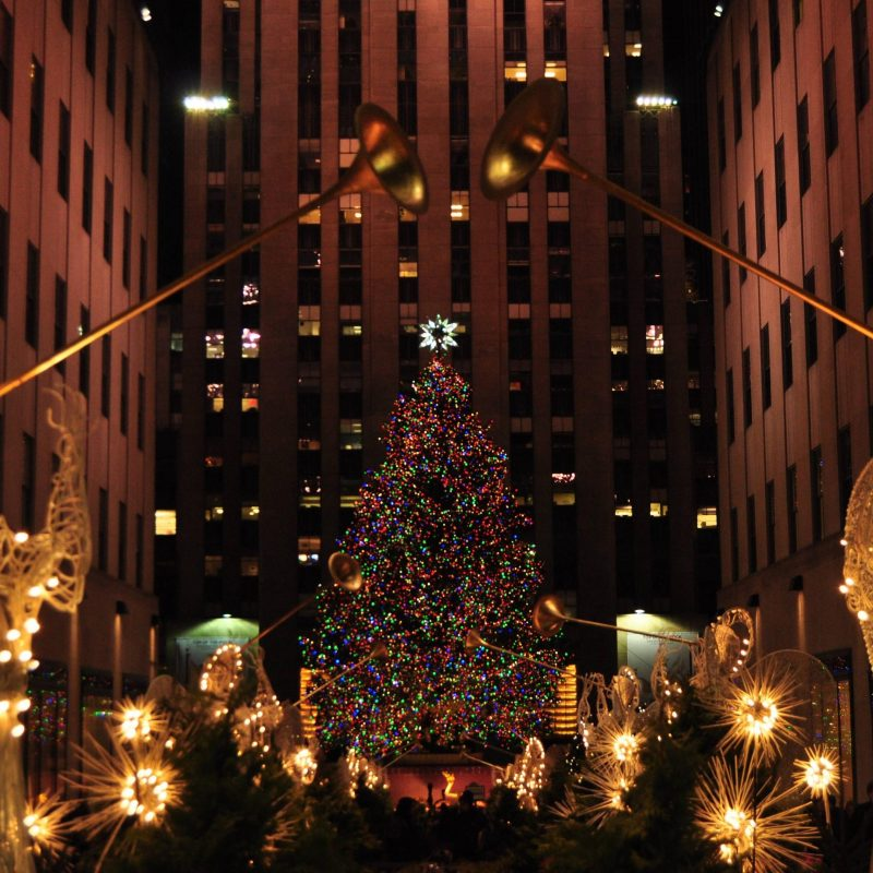 10 Most Popular New York City Christmas Time Wallpaper FULL HD 1920×1080 For PC Background 2018 free download things to do in nyc this holiday season 800x800