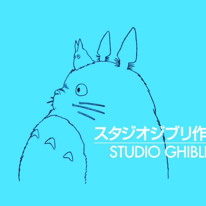 10 Most Popular Studio Ghibli Logo Wallpaper FULL HD 1920×1080 For PC Desktop 2018 free download thirty years of ghibli studio ghibli and anime 800x800