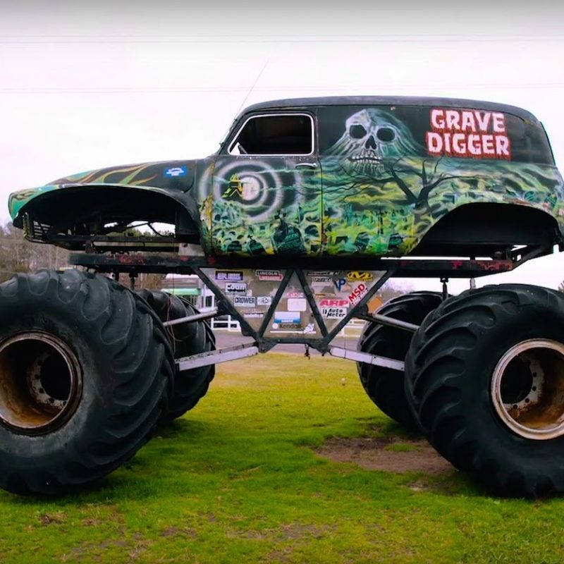 10 Top Pictures Of Grave Digger Monster Truck FULL HD 1080p For PC Desktop 2018 free download this is a grave digger and you have to know more about it 800x800