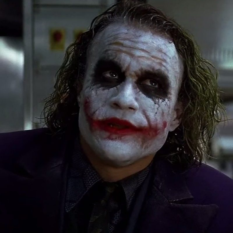 10 New Heath Ledger Joker Pics FULL HD 1080p For PC Background 2020 free download this is the diary heath ledger kept while playing the joker 800x800