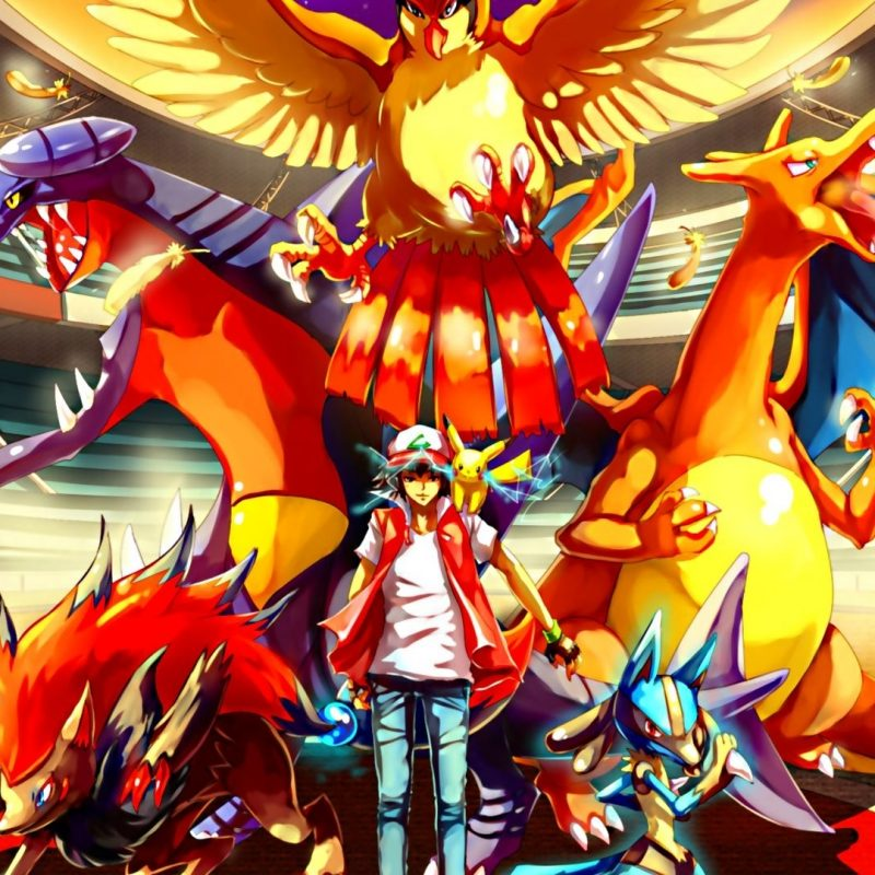 10 Most Popular Pokemon Trainer Red Wallpaper FULL HD 1920×1080 For PC Background 2021 free download this is what we call in the business an overpowered trainerexcept 800x800