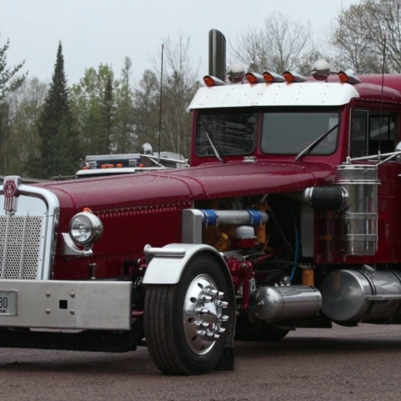 10 Top Cool Semi Trucks Pictures FULL HD 1920×1080 For PC Desktop 2021 free download this man converted a semi truck into a motorcycle trike 800x800