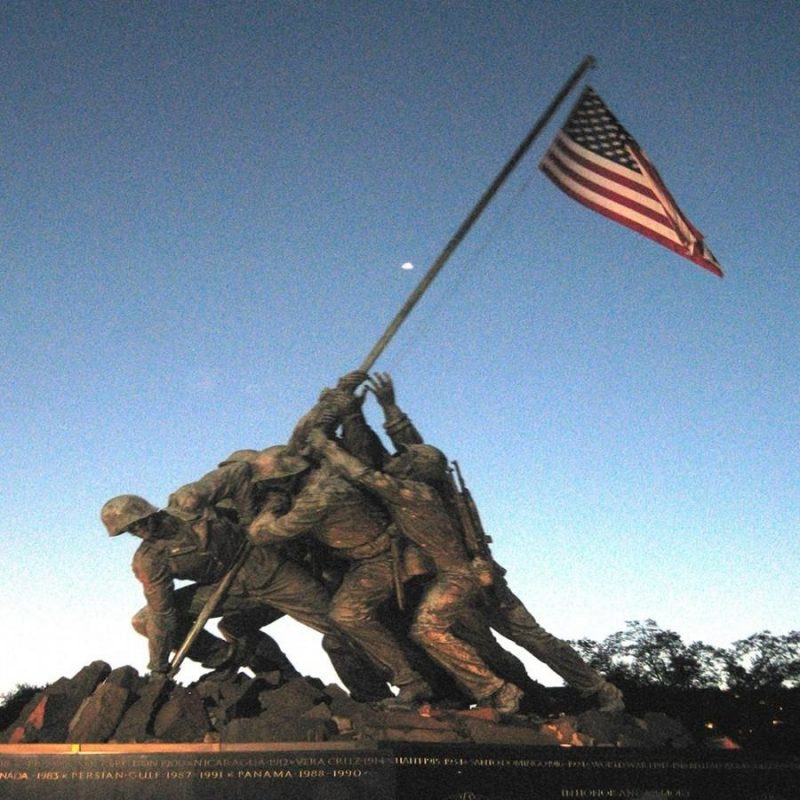 10 Top Raising The Flag On Iwo Jima In Color FULL HD 1080p For PC Desktop 2021 free download this week in history flag raising on iwo jima the beacon 1 800x800