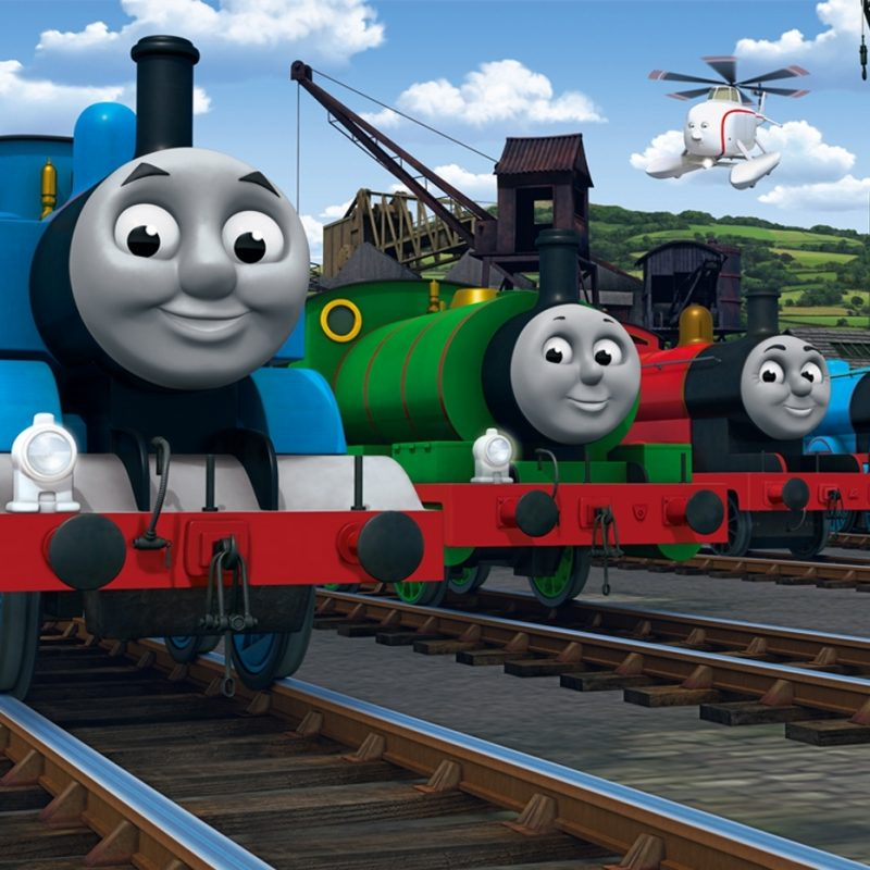 10 New Thomas The Train Wallpaper FULL HD 1080p For PC Desktop 2021 free download thomas and friends around 3d 800x800