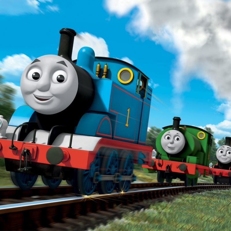 10 Top Thomas And Friends Pics FULL HD 1080p For PC Desktop 2021 free download thomas and friends bedroom wallpaper mural 8ft x 10ft walltastic 800x800