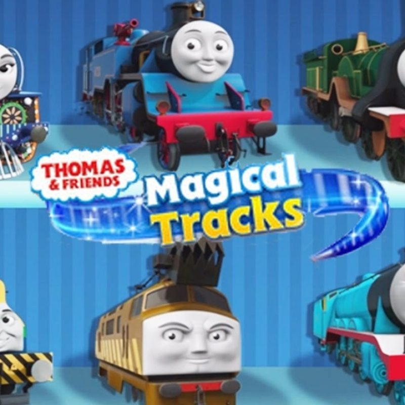 10 Top Thomas And Friends Pics FULL HD 1080p For PC Desktop 2021 free download thomas and friends magical tracks kids train set by budge 800x800