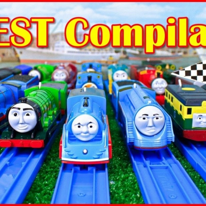 10 Top Thomas And Friends Pics FULL HD 1080p For PC Desktop 2021 free download thomas and friends the great race trackmaster compilation thomas 800x800