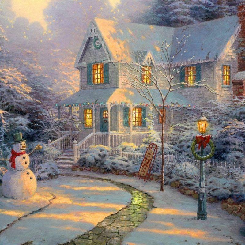 10 Best Free Thomas Kinkade Christmas Screensavers FULL HD 1920×1080 For PC Background 2020 free download thomas kinkade christmas backgrounds wallpaper cave 800x800
