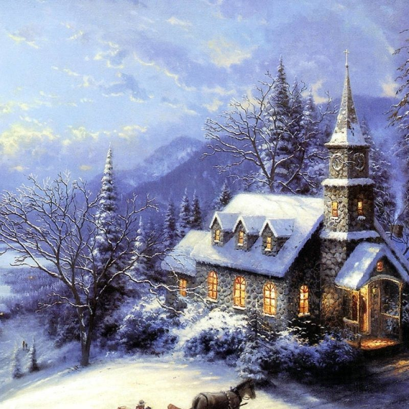 10 Most Popular Thomas Kinkade Winter Wallpaper FULL HD 1080p For PC Background 2018 free download thomas kinkade winter wallpaper 58 images 800x800