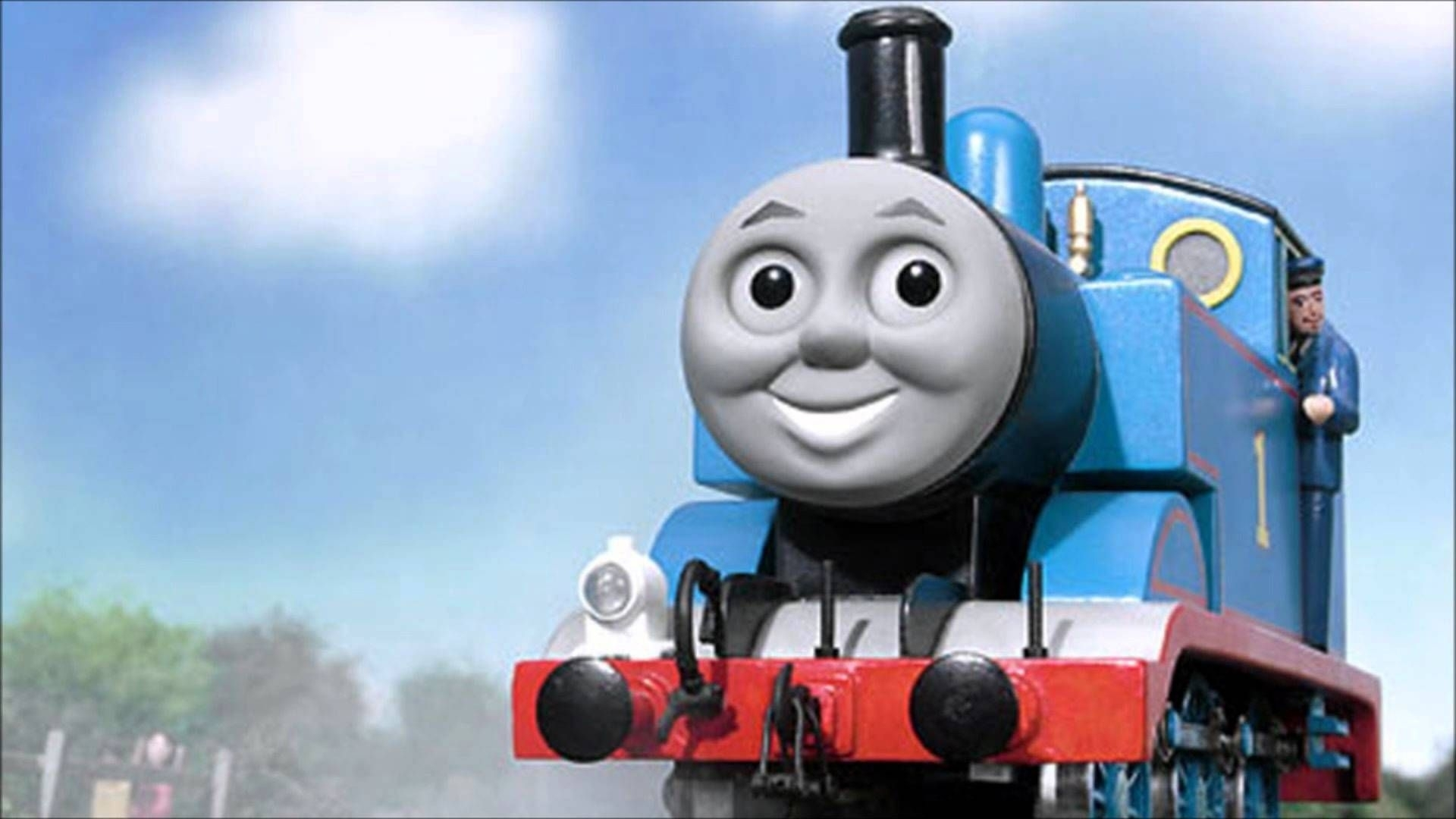 thomas the tank engine wallpapers crazy frankenstein | hd wallpapers