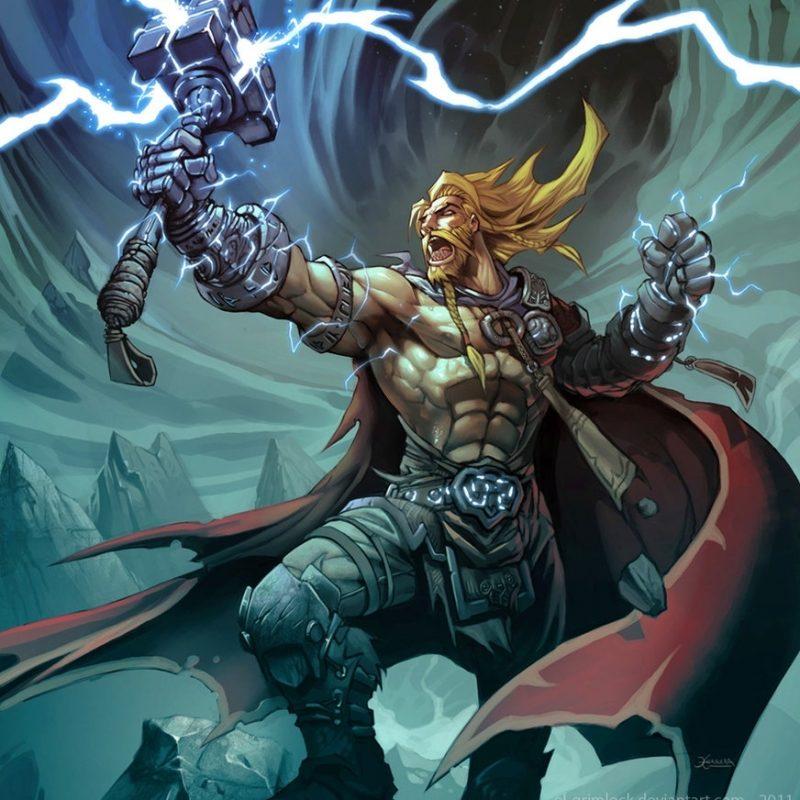 10 New Thor Norse God Wallpaper FULL HD 1080p For PC Desktop 2021 free download thor god of thunder el grimlock on deviantart 800x800