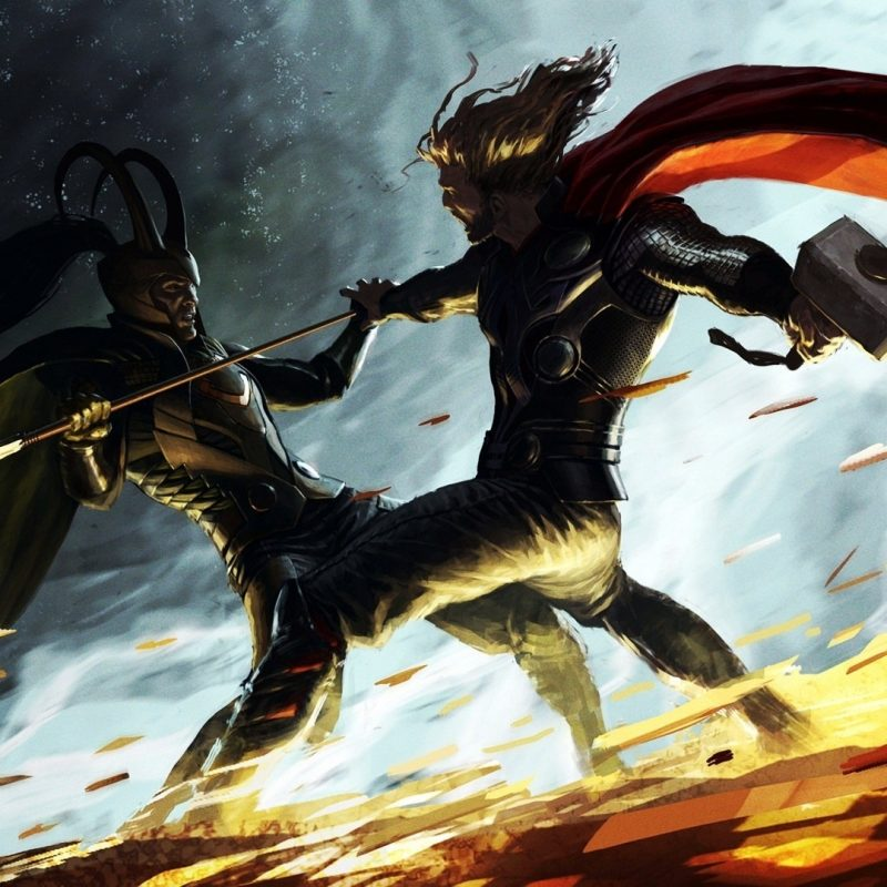10 New Thor Norse God Wallpaper FULL HD 1080p For PC Desktop 2021 free download thor hammer artwork marvel comics spears loki gods norse 800x800