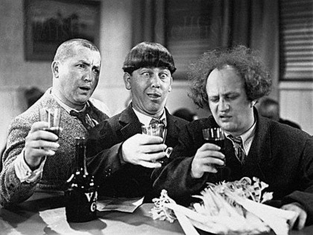 three stooges screensavers that play music |  three stooges